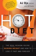 Hot Diet eBook