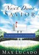 Next Door Savior (Participant's Guide) eBook