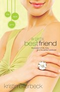A Girl's Best Friend (#2 in Spa Girls Series) eBook
