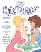 Quiz Therapy (101 Questions About The Bible Kingstone Comics Series) eBook