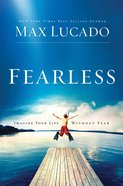 Fearless eBook