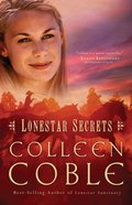 Secrets (Lonestar Series) eBook