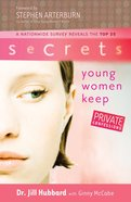 The Secrets Young Women Keep eBook