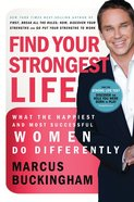 Find Your Strongest Life eBook