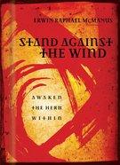 Stand Against the Wind eBook