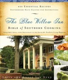 The Blue Willow Inn Bible of Southern Cooking eBook