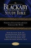 NKJV Blackaby Study Bible