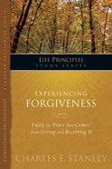 Experiencing Forgiveness (In Touch Study Series) eBook