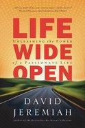 Life Wide Open eBook