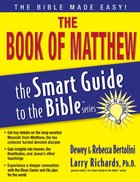 The Book of Matthew (Smart Guide To The Bible Series) eBook