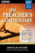 Ezekiel (#20 in Preacher's Commentary Series) eBook