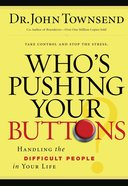 Who's Pushing Your Buttons?? eBook