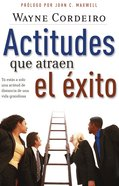 Actitudes Que Atraen El Exito (Spa) eBook