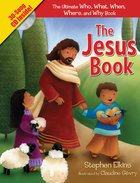 The Jesus Book eBook