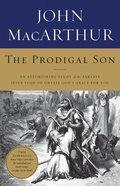The Prodigal Son eBook
