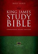 KJV Study Bible eBook