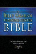 NKJV Billy Graham Training Center Bible eBook