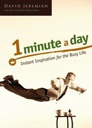 One Minute a Day eBook