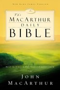 NKJV Macarthur Daily Bible eBook