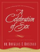 A Celebration of Sex eBook