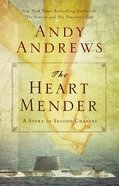The Heart Mender (101 Questions About The Bible Kingstone Comics Series) eAudio