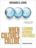 When Cultures Collide eBook
