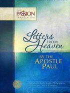 TPT Letters From Heaven: By the Apostle Paul (Black Letter Edition) eBook