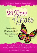 21 Days of Grace eBook