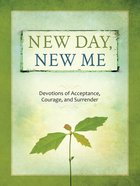 New Day, New Me eBook