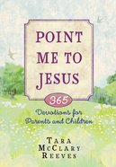 Point Me to Jesus eBook