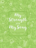 My Strength and My Song eBook