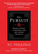 The Pursuit eBook