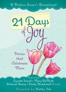 21 Days of Joy eBook