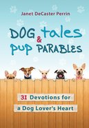 Dog Tales & Pup Parables eBook