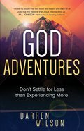 God Adventures eBook