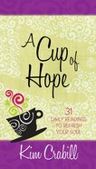 A Cup of Hope eBook
