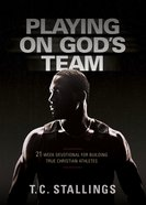 Playing on God's Team eBook