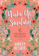 Wake Up Smiling eBook
