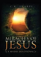 Miracles of Jesus eBook