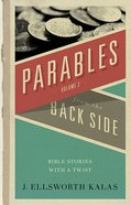 More Parables From the Back Side eBook