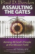 Assaulting the Gates eBook