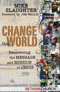 Change the World eBook