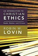 An Introduction to Christian Ethics eBook