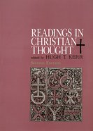 Readings in Christian Thought (2nd Edition) eBook