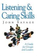 Listening & Caring Skills eBook