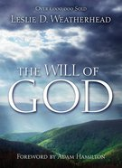 The Will of God (101 Questions About The Bible Kingstone Comics Series) eBook