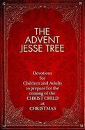 Advent Jesse Tree eBook