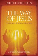 The Way of Jesus eBook