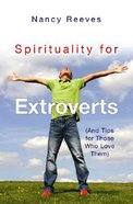 Spirituality For Extroverts eBook