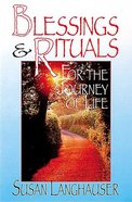 Blessings & Rituals For Journey of Life eBook